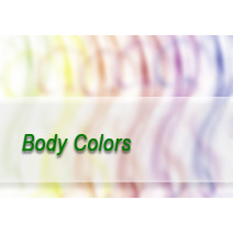 Body Colors