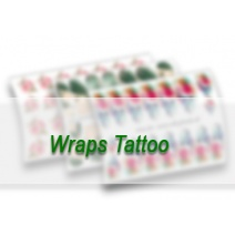 Wraps Tattoo