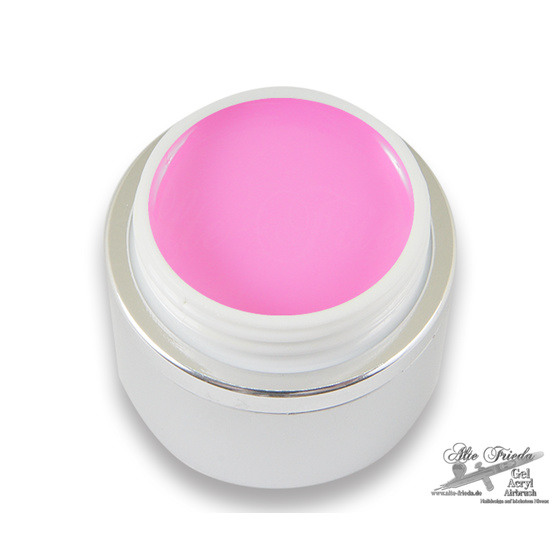 A.F. 029 - Farbgel Rosa Pink Pastell